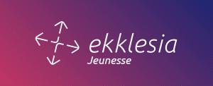 Logo Ekklesia Jeunesse église évangélique Ekklesia Amiens